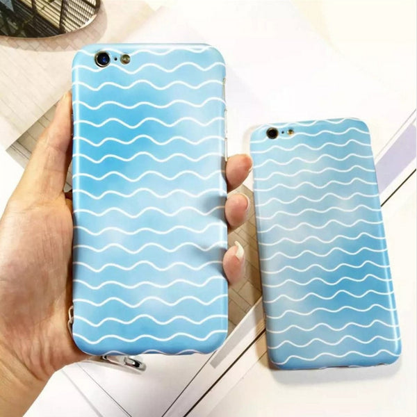 Good Mobile Phone Accessories - Calm Waves