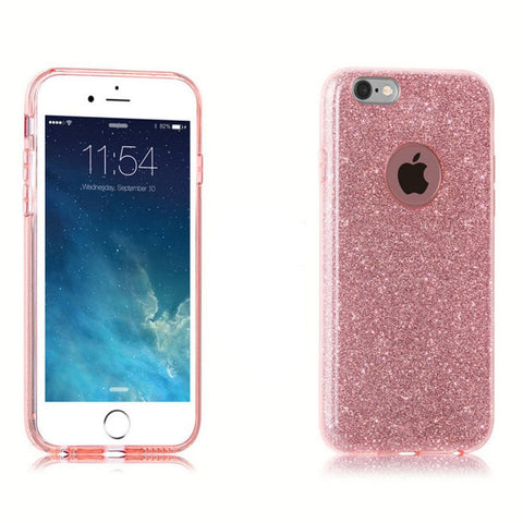 ShenZhen Electronic Components Technology Ltd - Glitter Candy Pink