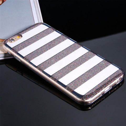 Xi Sheng Technology Co., Ltd - Colorful Glitter Stripes