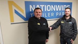 Steve Crossland Joins Our Growing Team of Tail Lift Experts