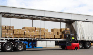 DVSA: Load Securing Vehicle Operator Guide - Updated