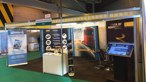 Commercial Vehicle Show 2018