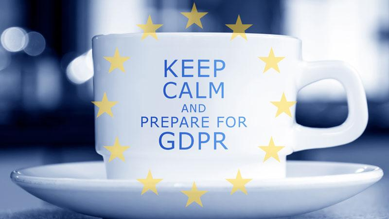 GDPR & Our Updated Privacy Policy