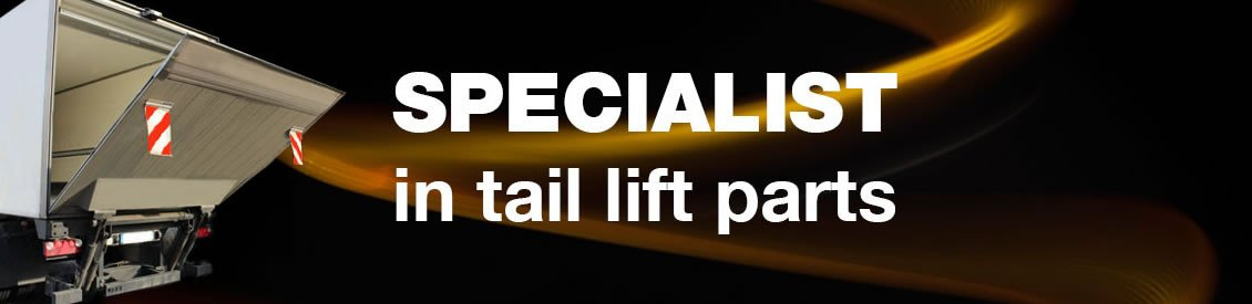 Haco Tail Lift Parts > Haco Parts for Ratcliff