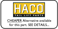 Cheaper Haco Alternative Part Available