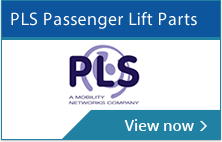 PLS Passenger Lift Parts