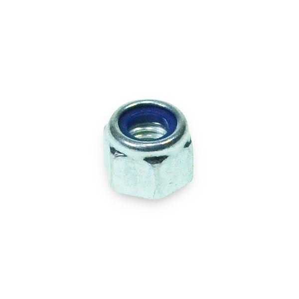 M6 Lock Nut , Henderson Shutter Parts - Henderson Mobile, Nationwide Trailer Parts Ltd
