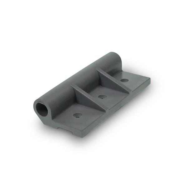Plastic Roller Holder - Dry Freight , Henderson Shutter Parts - Henderson Mobile, Nationwide Trailer Parts Ltd
