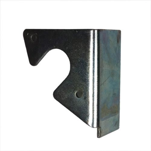 Nearside Counterbalance Bracket/Support , Henderson Shutter Parts - Henderson Mobile, Nationwide Trailer Parts Ltd - 1