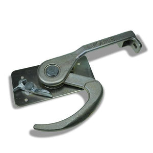 Maximum Security Lock - Dry Freight , Henderson Shutter Parts - Henderson Mobile, Nationwide Trailer Parts Ltd