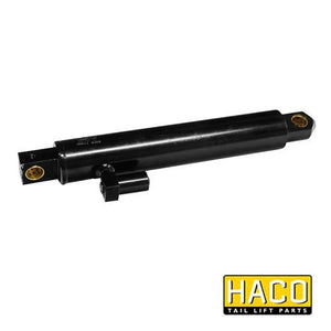 Lift Ram Cylinder HACO to suit MBB 1343854 & 1406404 , Haco Tail Lift Parts - HACO, Nationwide Trailer Parts Ltd - 1