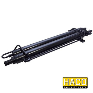 Retraction Cylinder HACO to suit MBB 1407995 & 1407997 , Haco Tail Lift Parts - HACO, Nationwide Trailer Parts Ltd - 1