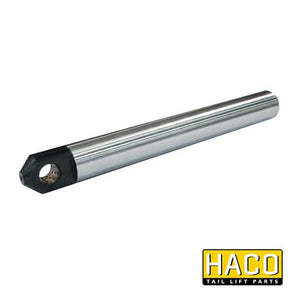 Piston Rod HACO to suit MBB 1401503 , Haco Tail Lift Parts - HACO, Nationwide Trailer Parts Ltd - 1