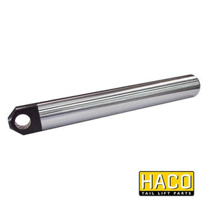Piston Rod HACO to suit MBB 1403799 , Haco Tail Lift Parts - HACO, Nationwide Trailer Parts Ltd - 1