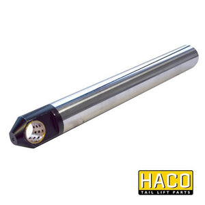 Piston Rod HACO to suit MBB 2004096 , Haco Tail Lift Parts - HACO, Nationwide Trailer Parts Ltd - 1