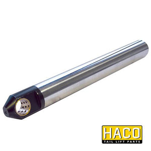 Piston Rod HACO to suit MBB 1403798 , Haco Tail Lift Parts - HACO, Nationwide Trailer Parts Ltd - 1