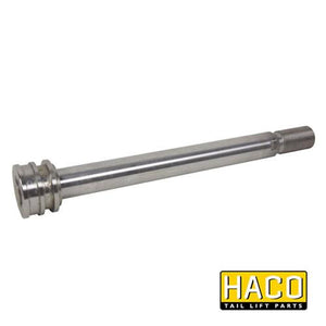 Piston Rod HACO to suit MBB 1137226 , Haco Tail Lift Parts - HACO, Nationwide Trailer Parts Ltd - 1