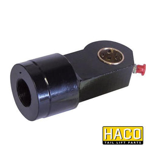 Ram Extension HACO to suit MBB 1348680 , Haco Tail Lift Parts - HACO, Nationwide Trailer Parts Ltd