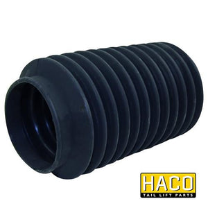 Dust cap tiltcylinder big HACO to suit 68724546 , Haco Tail Lift Parts - HACO, Nationwide Trailer Parts Ltd