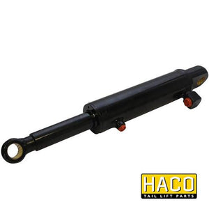 Liftcylinder HACO ZNU-75-110 to suit Zepro 56945 , Haco Tail Lift Parts - HACO, Nationwide Trailer Parts Ltd - 1