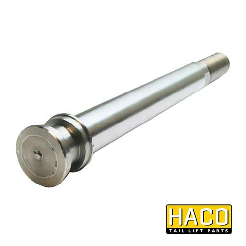 Piston Rod HACO to Suit Bar Cargolift 101126085