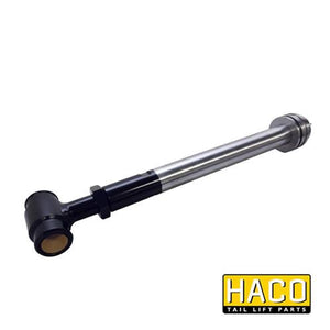 Piston Rod HACO to Suit Bar Cargolift , Haco Tail Lift Parts - Bar Cargolift, Nationwide Trailer Parts Ltd - 1