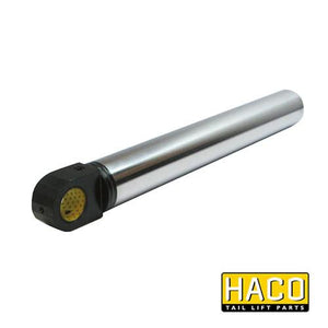 Piston Rod HACO to Suit Bar Cargolift 101113476 , Haco Tail Lift Parts - Bar Cargolift, Nationwide Trailer Parts Ltd - 1