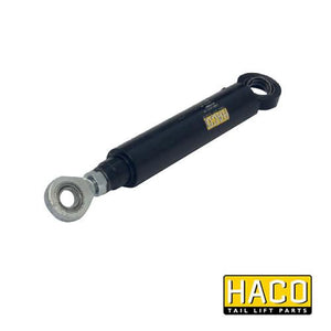 Folding Ram HACO to Suit Bar Cargolift 101110646 , Haco Tail Lift Parts - Bar Cargolift, Nationwide Trailer Parts Ltd - 1