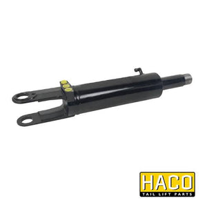 Tilt Ram HACO to Suit Bar Cargolift 1WE130822 , Haco Tail Lift Parts - Bar Cargolift, Nationwide Trailer Parts Ltd - 1