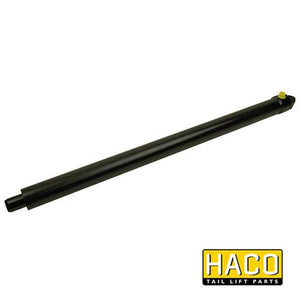 Ram Cylinder HACO to suit 4471-138-1 , Haco Tail Lift Parts - HACO, Nationwide Trailer Parts Ltd