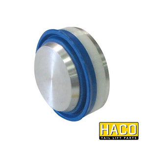Piston HACO to Suit M4440.080 , Haco Tail Lift Parts - HACO, Nationwide Trailer Parts Ltd