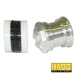 Piston HACO to Suit M4535.040 , Haco Tail Lift Parts - HACO, Nationwide Trailer Parts Ltd