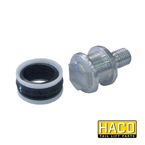 Piston HACO to Suit M4535.050.D , Haco Tail Lift Parts - HACO, Nationwide Trailer Parts Ltd