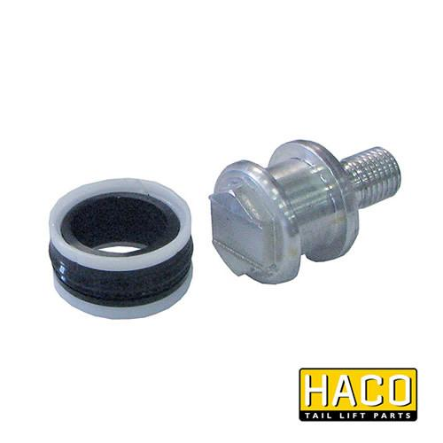 Piston HACO to Suit M4535.050.D