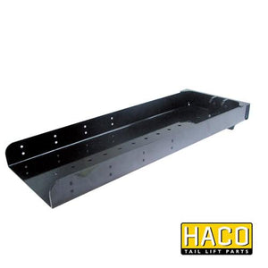 Support retraction cylinder HACO to Suit M4881.1100 , Haco Tail Lift Parts - HACO, Nationwide Trailer Parts Ltd