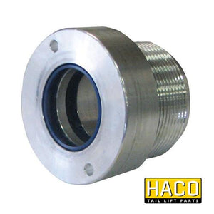 Cylinderhead HACO to Suit M4235.050 , Haco Tail Lift Parts - HACO, Nationwide Trailer Parts Ltd