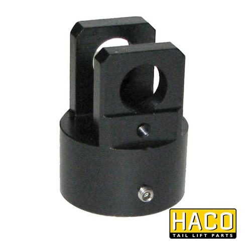 Fork rod (Arm30) HACO to Suit M4102.070.30.40 , Haco Tail Lift Parts - HACO, Nationwide Trailer Parts Ltd