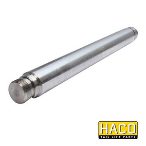 Piston Rod HACO to Suit M4640.434 , Haco Tail Lift Parts - HACO, Nationwide Trailer Parts Ltd - 1