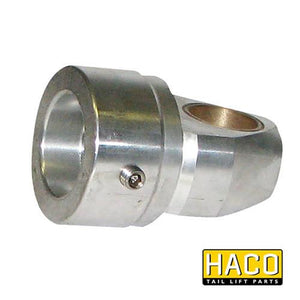 Extension HACO to Suit M4120.060 , Haco Tail Lift Parts - HACO, Nationwide Trailer Parts Ltd