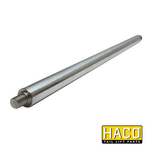 Piston Rod HACO to Suit M4735.0770 , Haco Tail Lift Parts - HACO, Nationwide Trailer Parts Ltd - 1