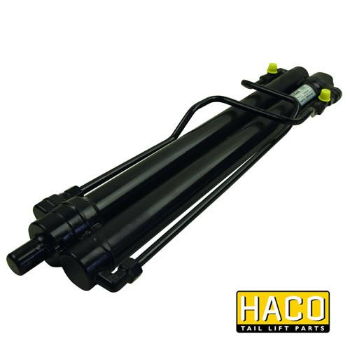 Retraction cylinder HACO DKB1100 , Haco Tail Lift Parts - HACO, Nationwide Trailer Parts Ltd