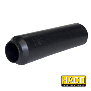 Dust Cover HACO to Suit Bar Cargolift 101136737 , Haco Tail Lift Parts - Bar Cargolift, Nationwide Trailer Parts Ltd