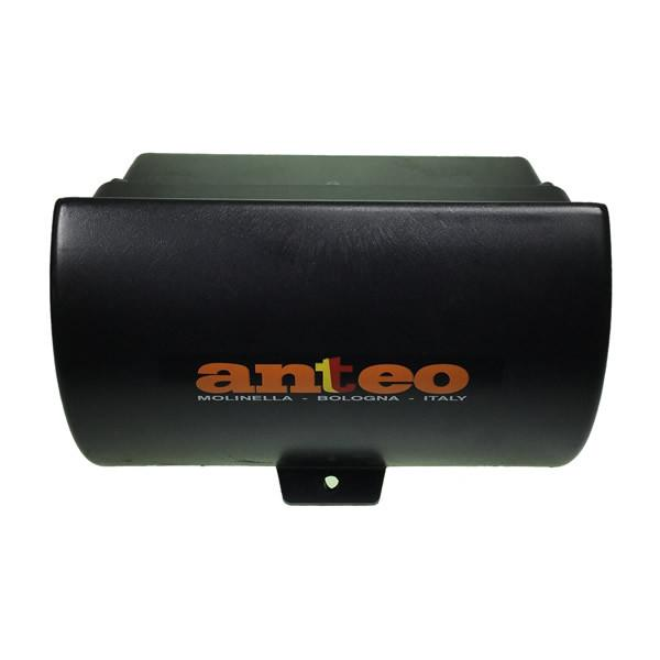 Control Box Casing - Complete , Tail Lift Parts - Anteo, Nationwide Trailer Parts Ltd - 1