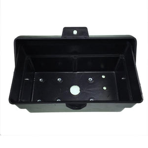Control Box Casing - Complete , Tail Lift Parts - Anteo, Nationwide Trailer Parts Ltd - 3