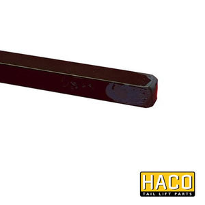 "Torsion Bar 1/2"" (Blue) HACO to suit 4464-035-4 , Haco Tail Lift Parts - HACO, Nationwide Trailer Parts Ltd"