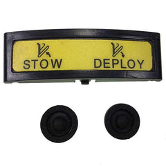 Stow / Deploy Button , Ricon Tail Lift Parts - Ricon, Nationwide Trailer Parts Ltd