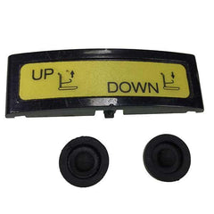 Up / Down Button , Ricon Tail Lift Parts - Ricon, Nationwide Trailer Parts Ltd