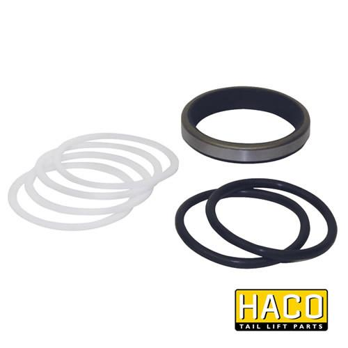 Sealkit Ø45mm HACO to suit 1400655 , Haco Tail Lift Parts - HACO, Nationwide Trailer Parts Ltd