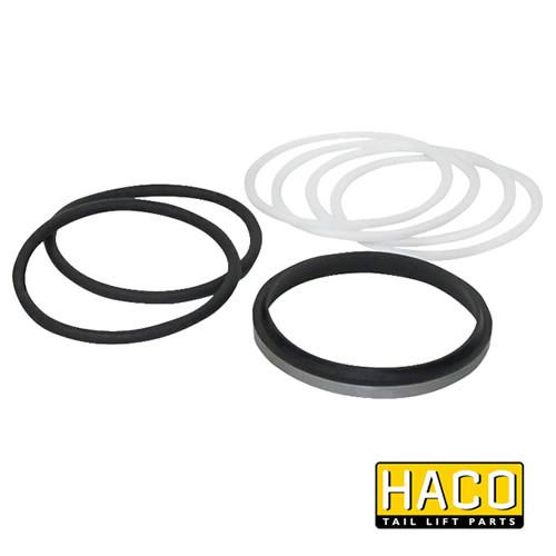 Sealkit Ø70mm HACO to suit 1403796 , Haco Tail Lift Parts - HACO, Nationwide Trailer Parts Ltd