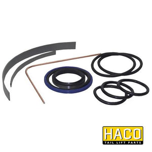 Sealkit Ø45/80mm HACO to suit 1330683 , Haco Tail Lift Parts - HACO, Nationwide Trailer Parts Ltd